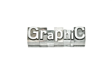 caratteri tipografici - graphic