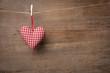 Herz einzeln