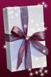 Ein Geschenk zu Weihnachten, zum Geburtstag...