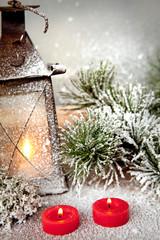 calore invernale