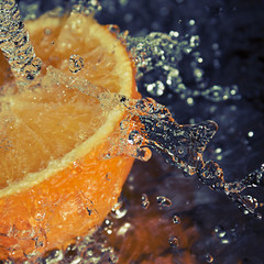 Half-orange