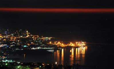 Beirut-City-at-Night