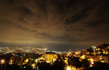 Beirut-View-from-Beit-Mery