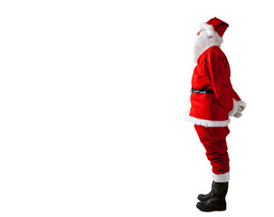 Babbo Natale osservatore