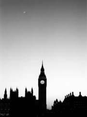 Big-Ben-Desaturated