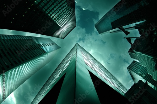 Financial-District-III