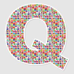 letter q