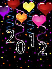 Silvester 2011-2012