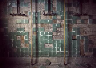 Les-douches