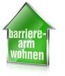 barrierearm wohnen haus 3d