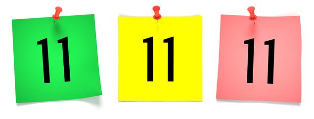 Unique date 11/11/11