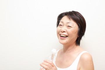 女性 60代 健康