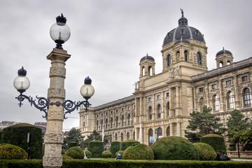 Vienna's Natural History Museum