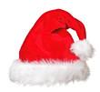 cap of santa claus