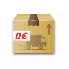 free shipping icon 3
