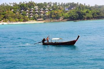 The Hotel- -Phi Phi Island - -Thailandia