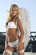 Nice blond angel