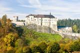 Cesky Sternberk Castle, Czech Republic
