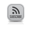 Subscribe RSS Icon Modern