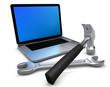 Laptop_ Service