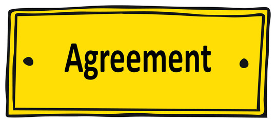 Agreement...