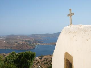 Patmos, Griechenland