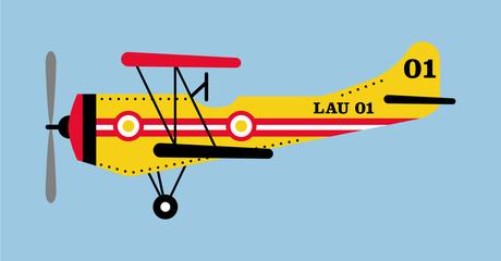 avioneta/plane