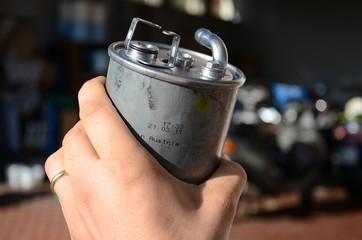Filtro gasolio