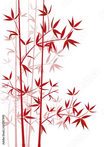 bambus rot stockfotos und lizenzfreie vektoren auf. Black Bedroom Furniture Sets. Home Design Ideas