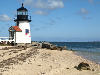 Lighthouse @ Nantucket