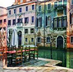 Antique Venice