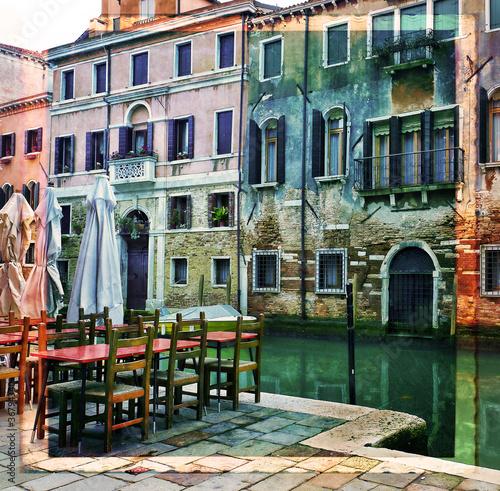 Antique Venice