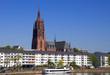 Kaiserdom St. Bartholomäus - Frankfurt am Main - Deutschland