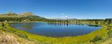 Little Molas Lake, Colorado poster