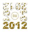 Carte 2012 Bonne Année