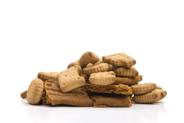 Sinterklaas Biscuits
