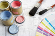 Decorating tools and materials - 36807147