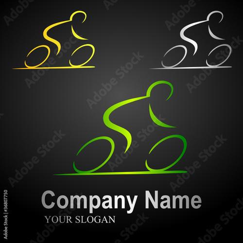 logo vélo 1