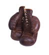 Very old boxing-glove