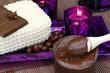 Schokoladige Beautyprodukte