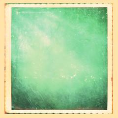 Texture verde grunge