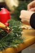 Vorweihnachtliche Zeit