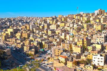 Amman H.D.R