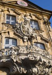 Town hall of Bamberg