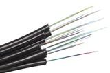 fiber optic cables poster