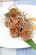 Image of lamb chops