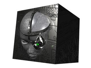 Cyber cube