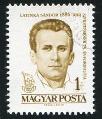 Sandor Latinka