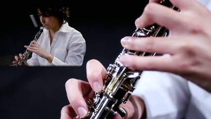musicista, oboista
