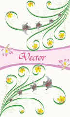 Decoration-flower